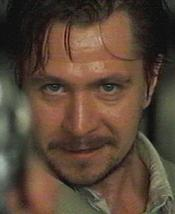 gary oldman as the mad king