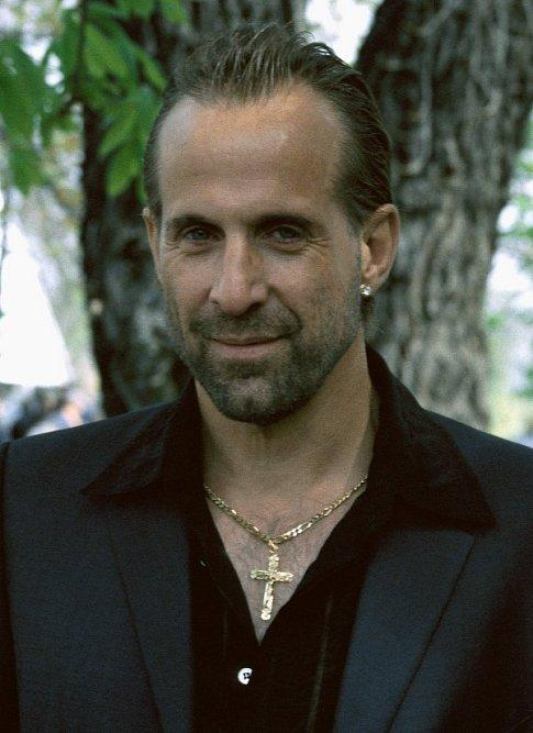 peter_stormare as the hound